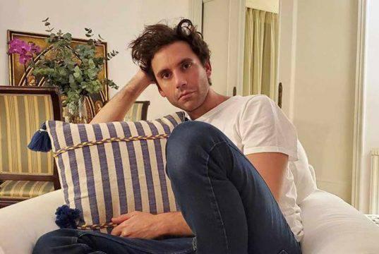 Andreas Dermanis fidanzato Mika: un amore tra alti e bassi