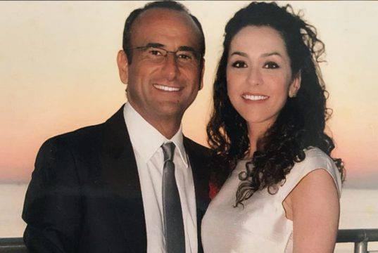 Francesca Vaccaro moglie Carlo Conti: l'ha fatto guarire da