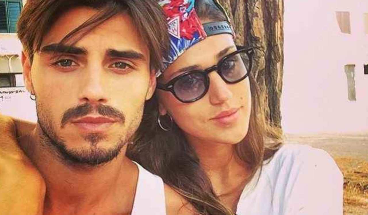 Cecilia Rodriguez ripensa a Francesco Monte