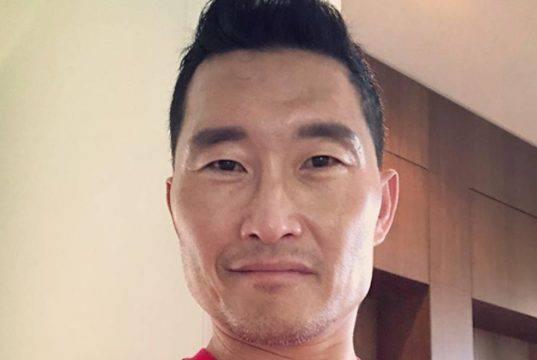 Daniel Dae Kim, sta meglio l'attore di Lost positivo al Coro