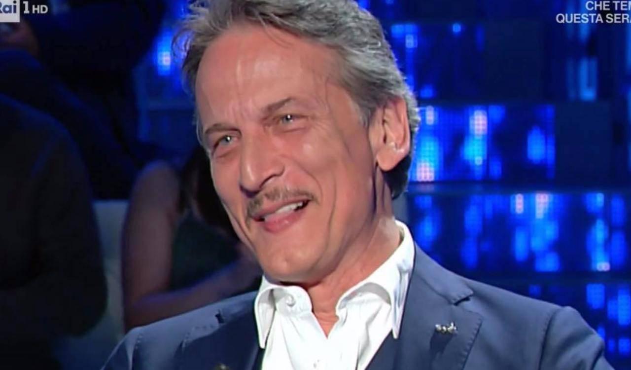 Daniela Spada moglie Cesare Bocci
