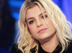 Emma Marrone messaggio commovente