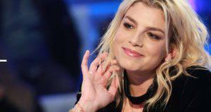 Emma Marrone torna in televisione
