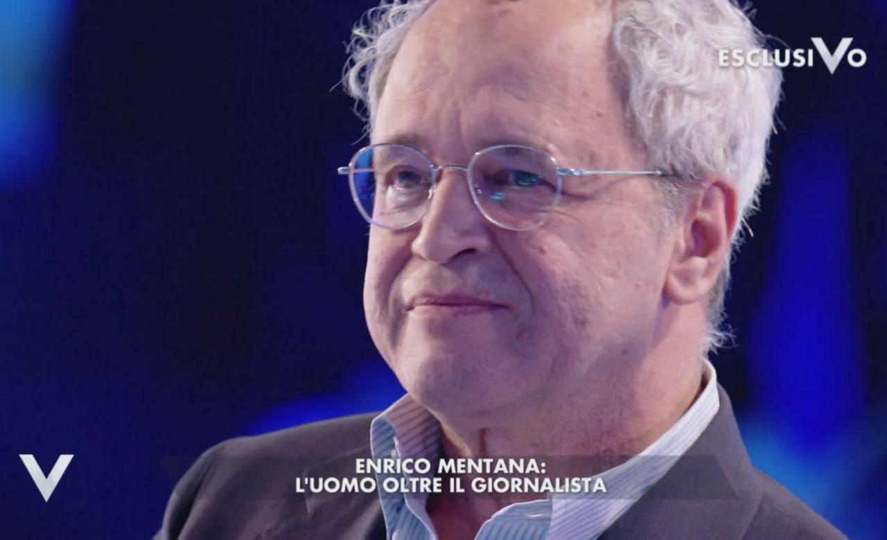 Enrico Mentana si dimette
