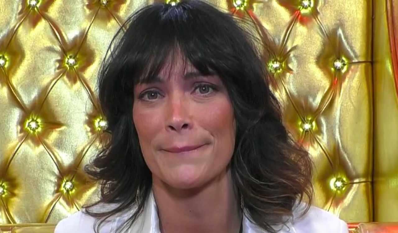 Fernanda Lessa attimi di terrore