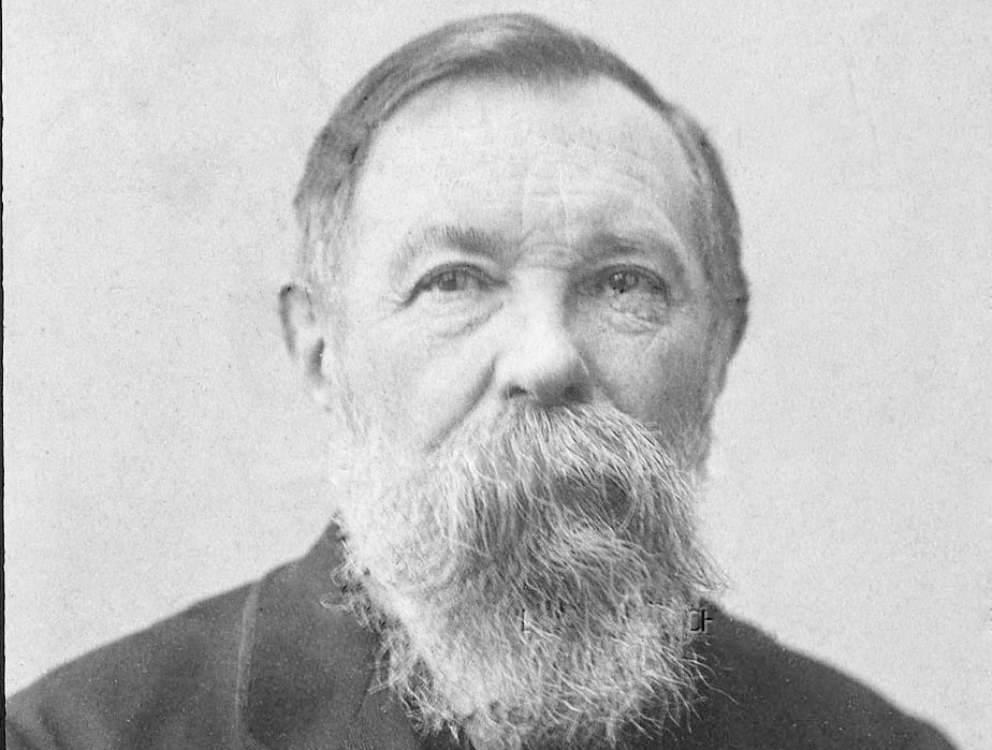 Friedrich Engels e l'amicizia con Karl Marx