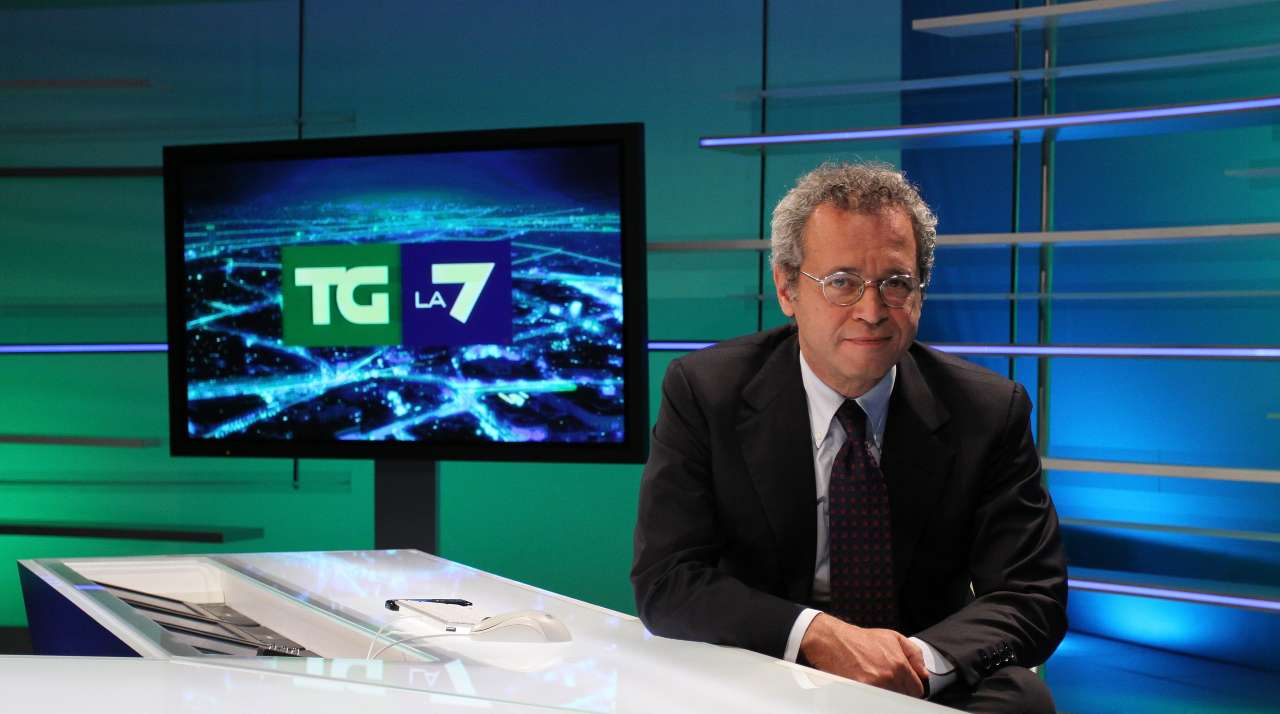 Mediaset La7 ascolti