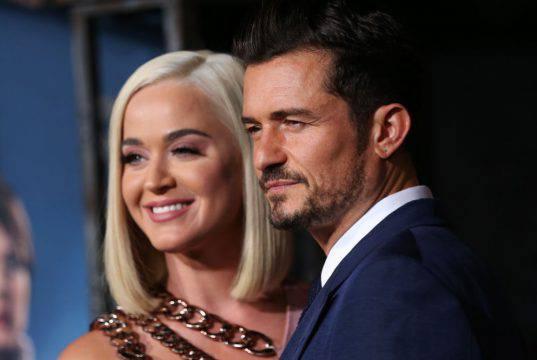 Katy Perry e Orlando Bloom, svelato il sesso del bambino