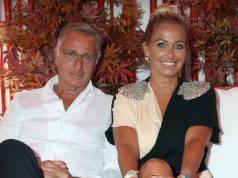 Sonia Bruganelli moglie Bonolis