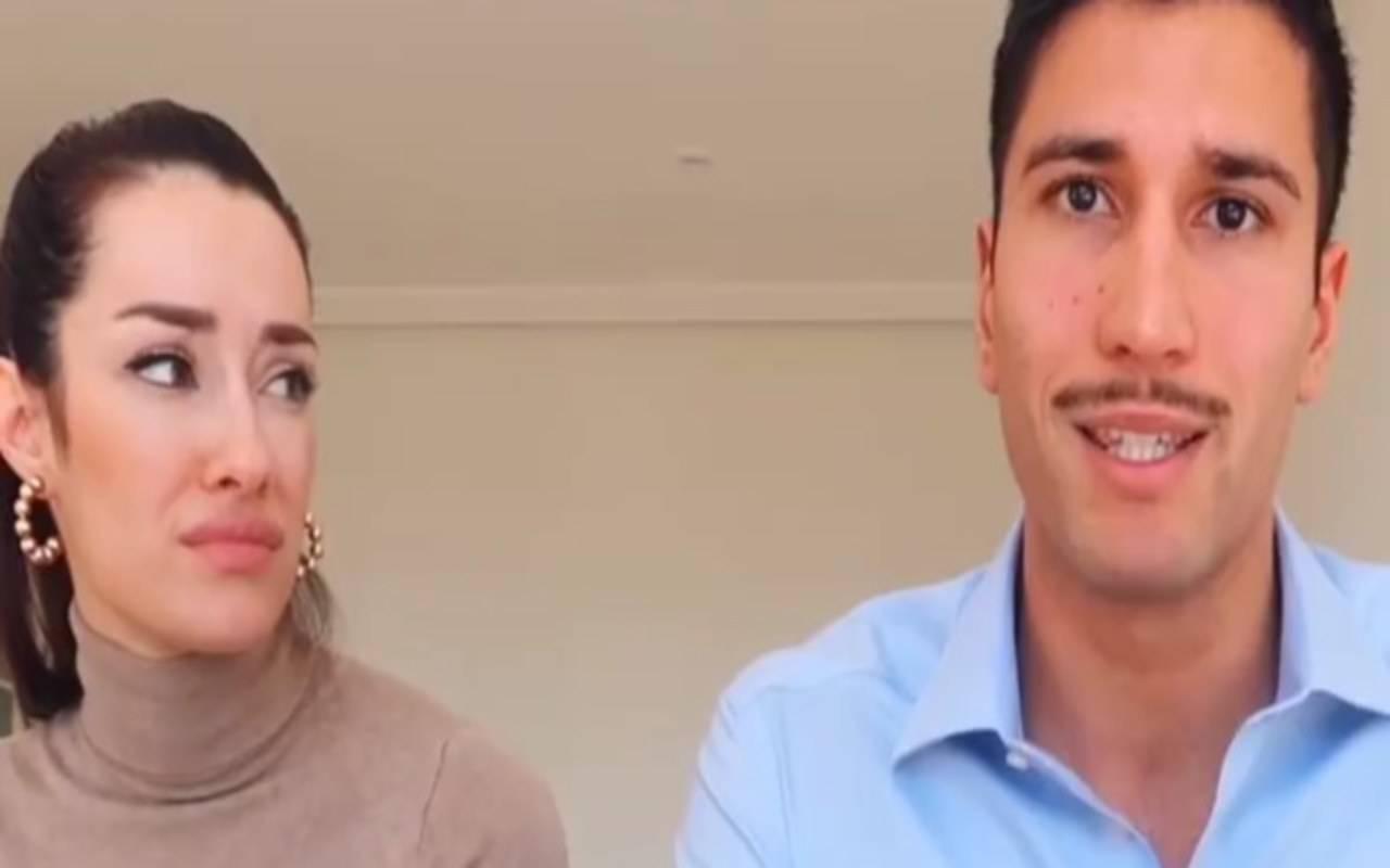 Gianmarco Onestini contro Adara Molinero: racconta proprio tutto