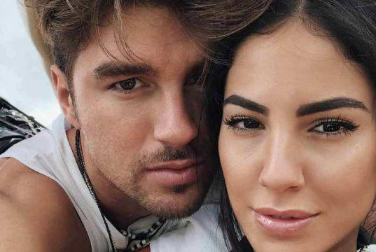 Giulia De Lellis e Andrea Damante allargano la famiglia: è u