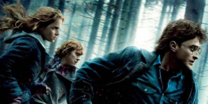 Harry Potter e i doni della morte - parte 1 (Film)