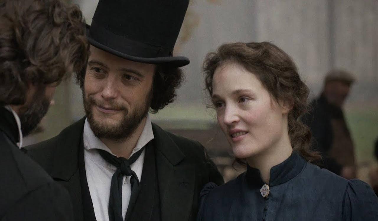Jenny Von Westphalen moglie Karl Marx