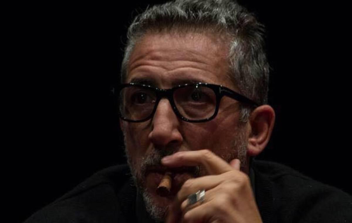 Lucio Presta, marito di Paola Perego