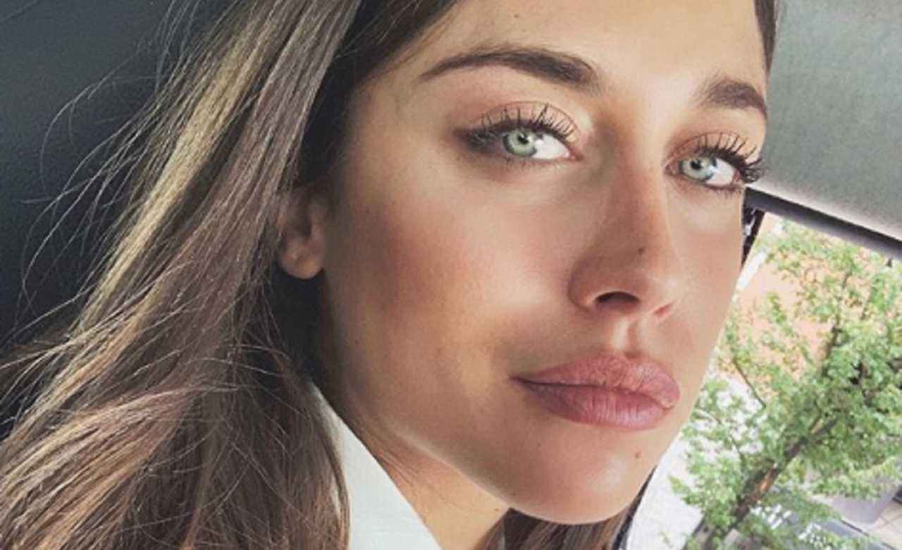 Ludovica Frasca ex fidanzata Luca Bizzarri