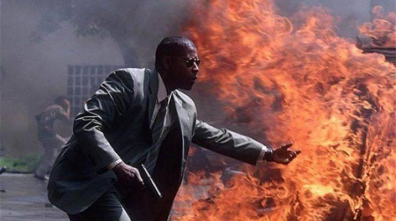 Man on Fire - Il fuoco della vendetta