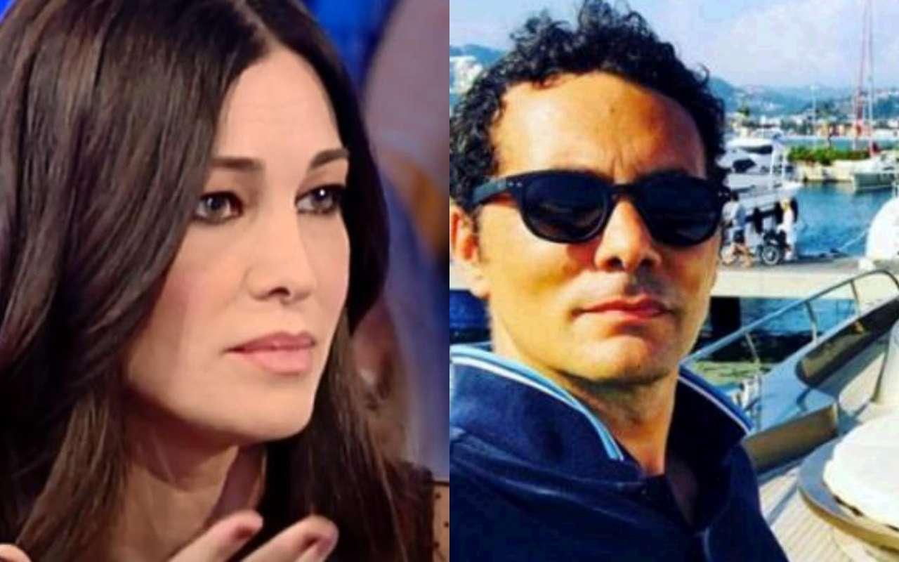 Manuela Arcuri, l'ex fidanzato finisce in manette: l'accusa è pesante