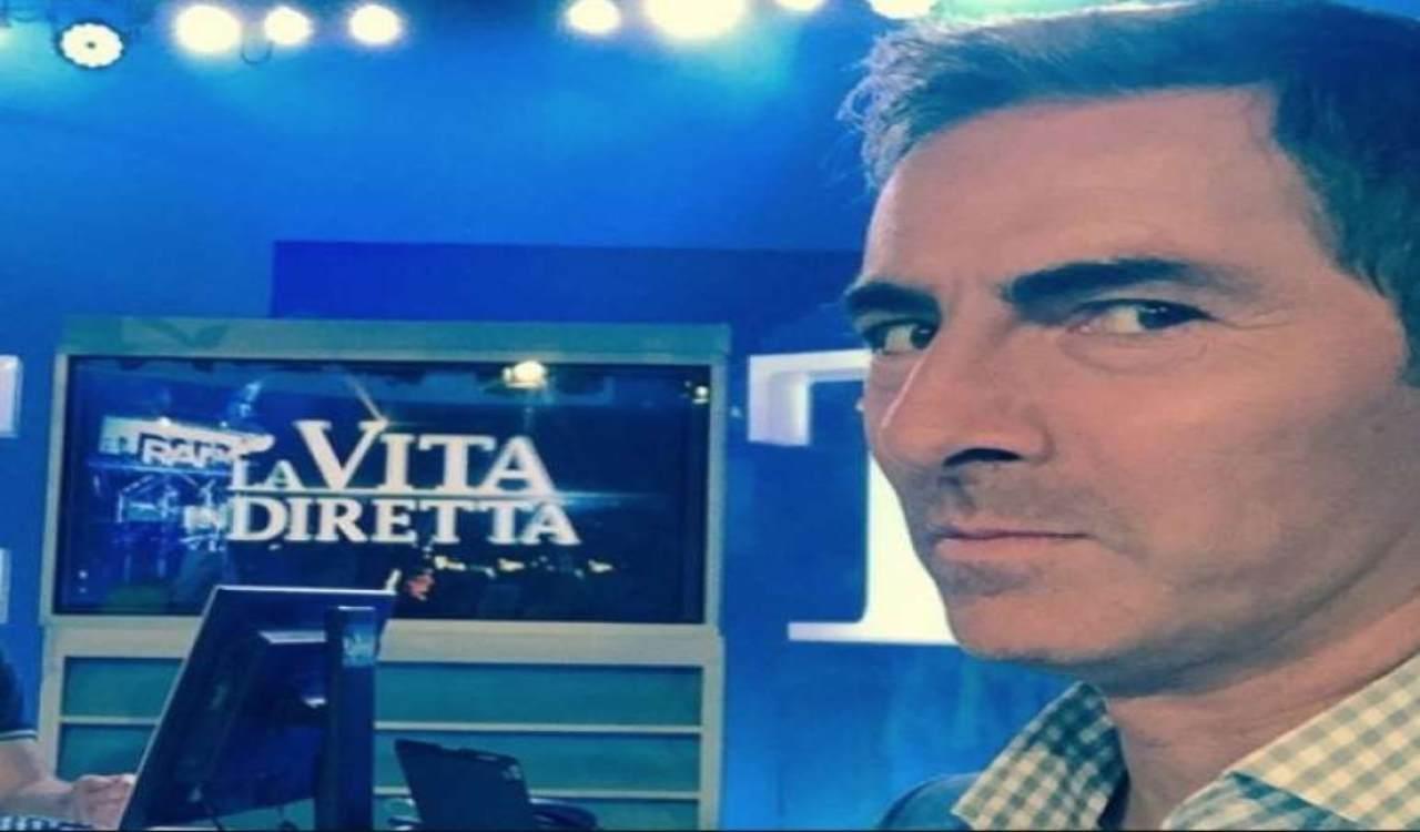Marco Lioni rimpiazza Eleonora Daniele