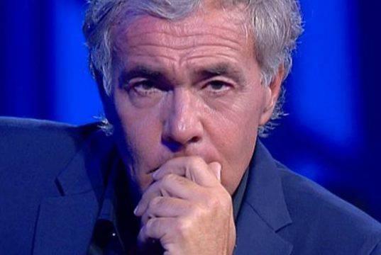 Massimo Giletti sotto scorta: le minacce diventano sempre più pesanti