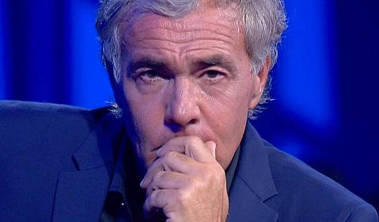 Massimo Giletti, la morte di papà Emilio