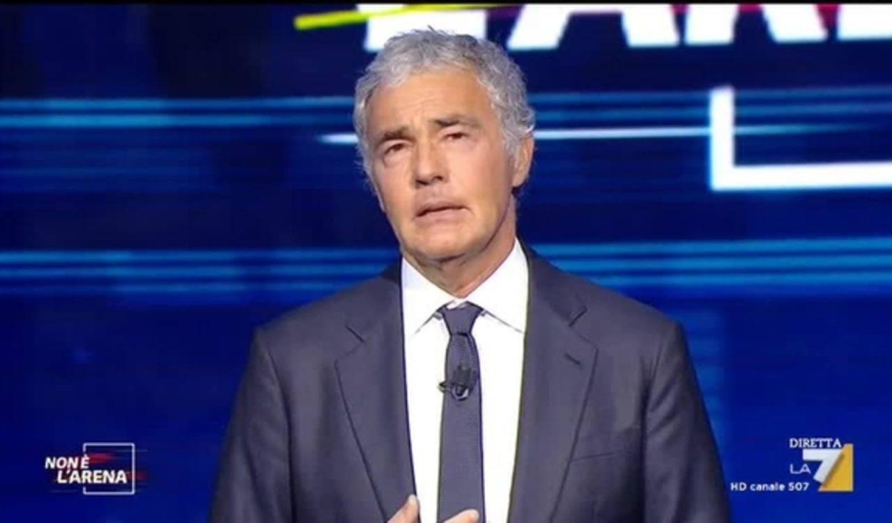 Massimo Giletti, la morte di papà Emilio e il retroscena amaro sulla Rai