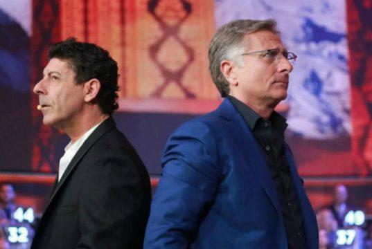 Luca Laurenti e Paolo Bonolis, sgarbo tra i due? Il retrosce