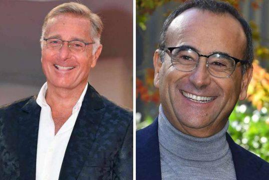 Paolo Bonolis e Carlo Conti su Pippo Baudo: retroscena infuo