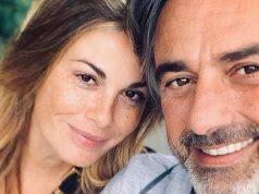 Rossano Laurini marito Vanessa Incontrada