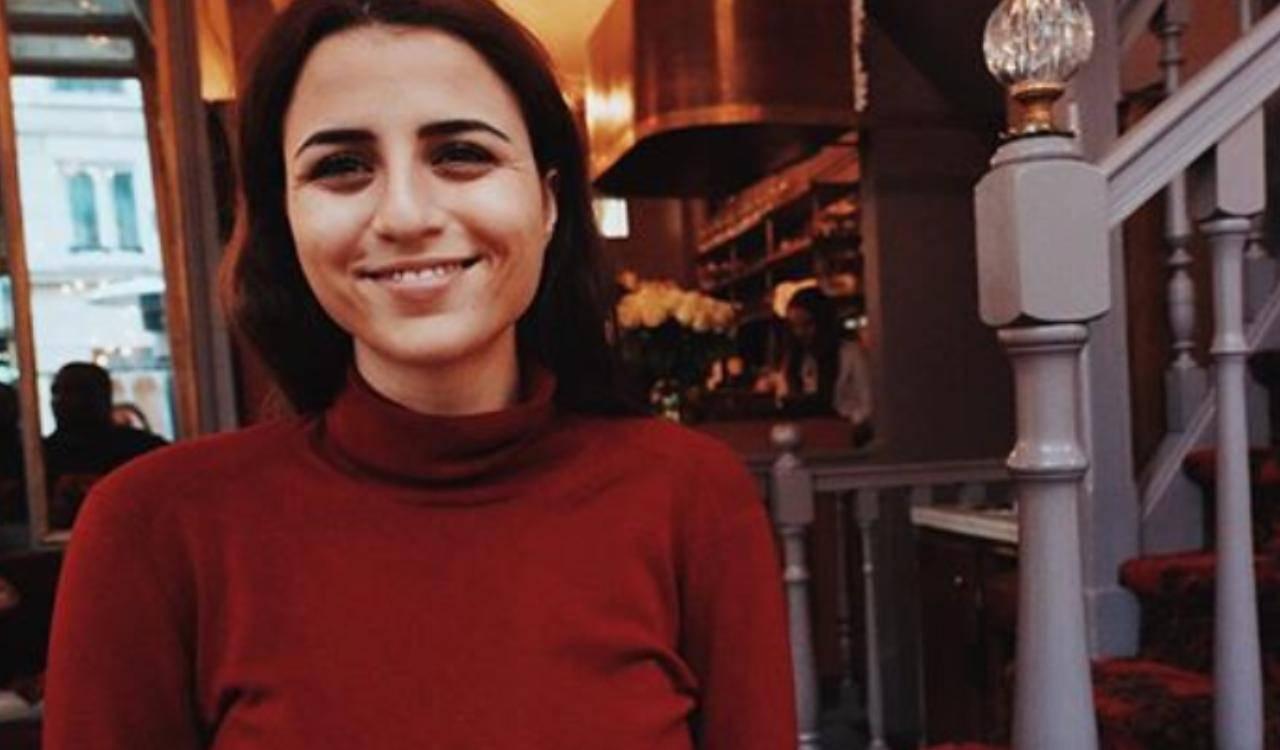 Sara figlia Pino Daniele, in quarantena a casa Hunziker: il motivo è sorprendente