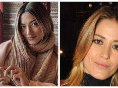 Soleil Sorge vs Elena Santarelli