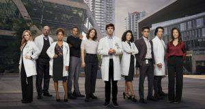 The good doctor 3