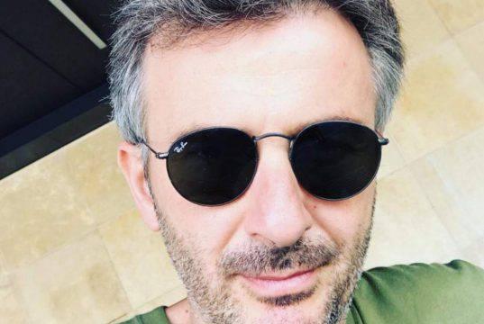 Valentino Picone, sua moglie chi è? Un grande mistero da ris