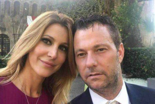 Adriana Volpe e Roberto Parli di nuovo insieme? Il messaggio
