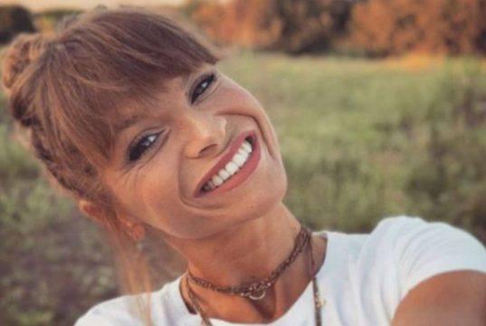 Alessandra Amoroso ritrova l'amore? Il messaggio su Instagra
