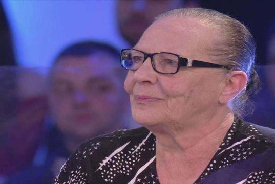 Carmela mamma Antonio Zequila: la sua morte l'ha sconvolta