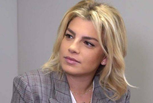 Emma Marrone, rifiutò due importanti occasioni: parla Maria De Filippi