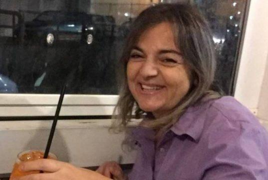 Francesca Giampetruzzi Fuori Menù: ecco dove l'hai già vista