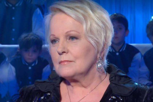"""Katia Ricciarelli su Pippo Baudo: """"Il mio amore più grande è"""