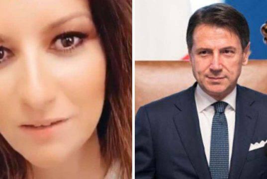 Laura Pausini prende in giro Giuseppe Conte: il meme è viral