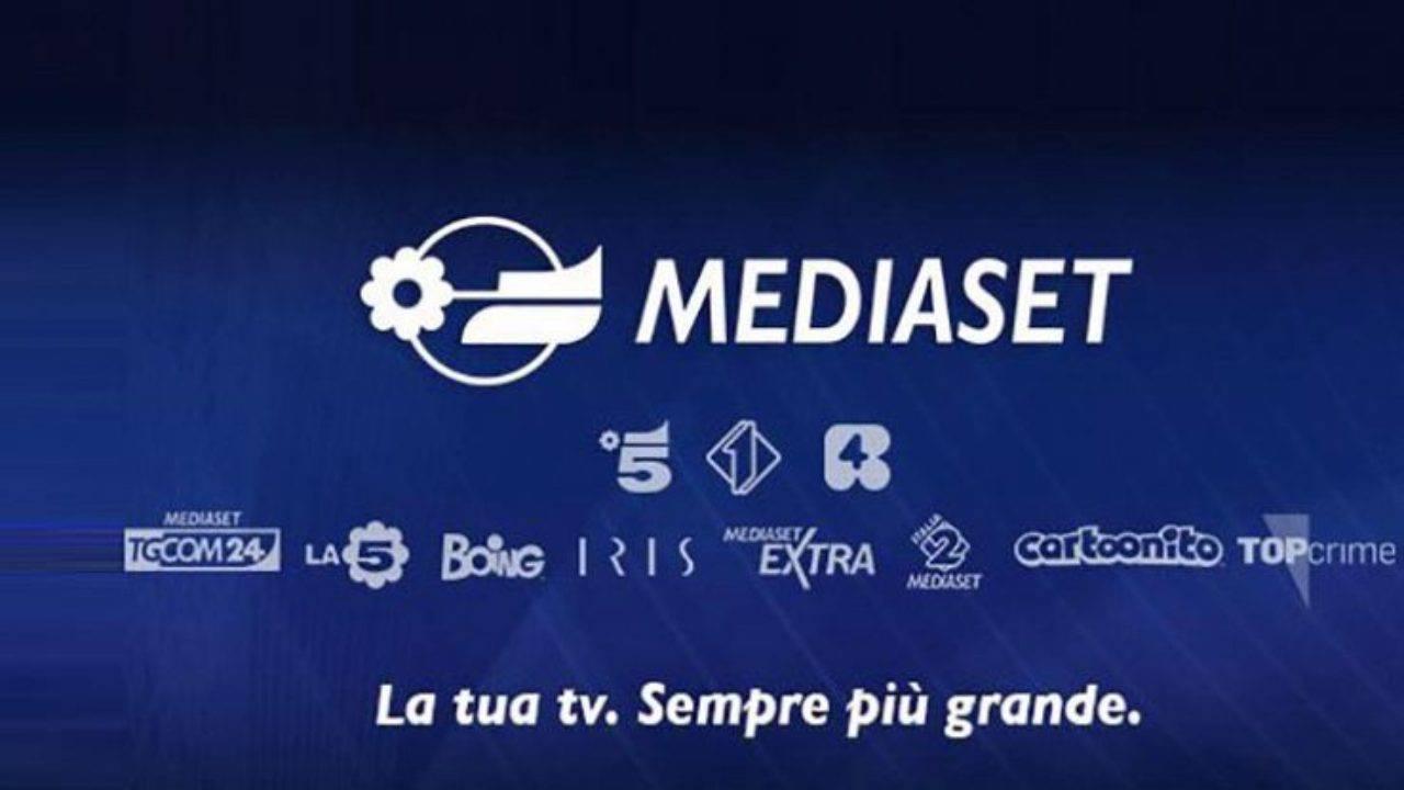 Mediaset Cambia tutto