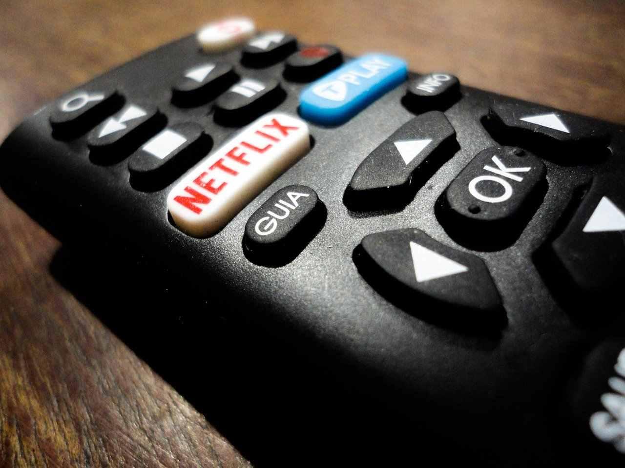 Classifica Netflix