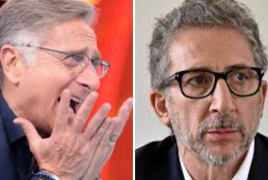 """Paolo Bonolis/ Polemica repliche: """"Di questo passo in onda f"""