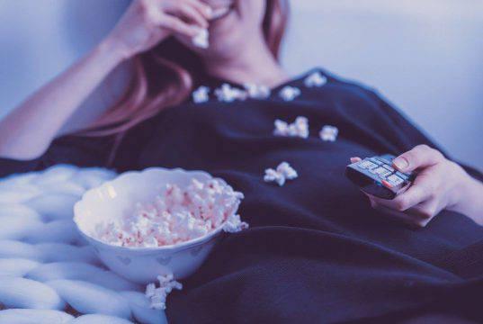 Netflix: ecco alcune delle migliori proposte per questa quar