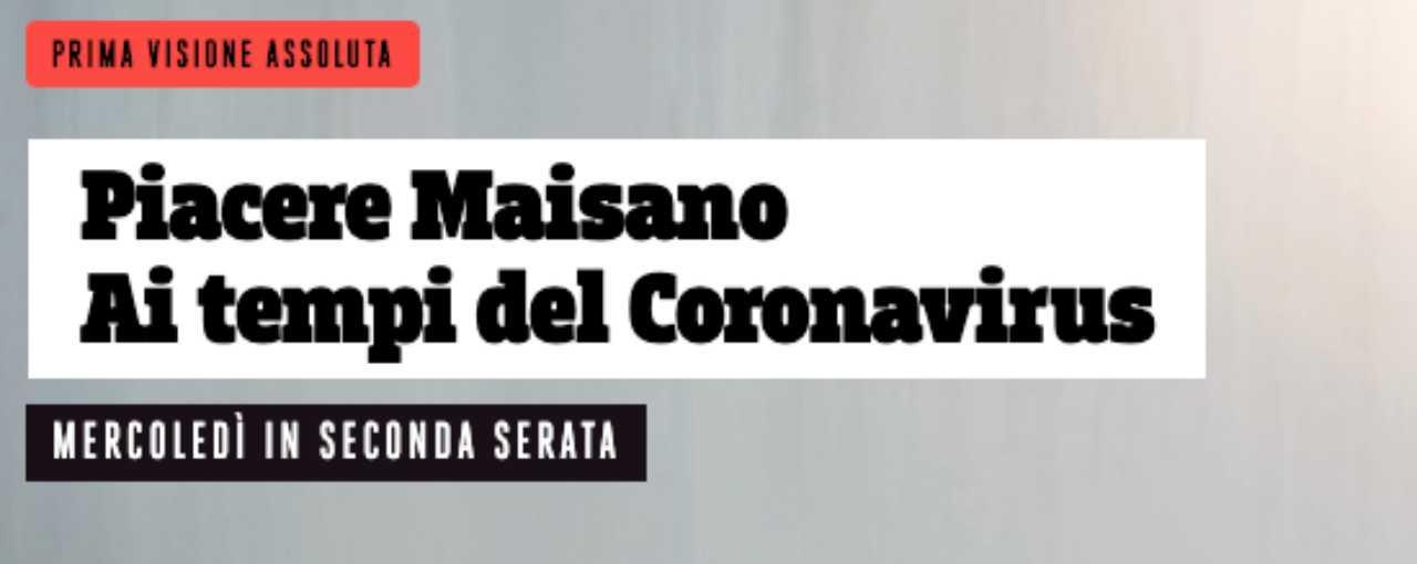 Piacere Maisano
