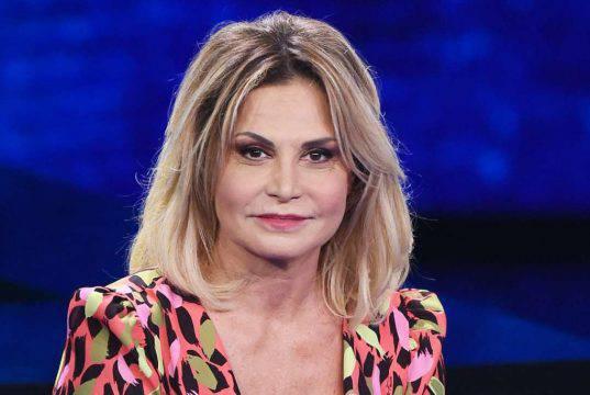 Simona Ventura, addio doloroso: i fan sono tristissimi