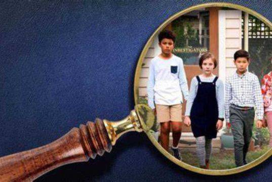 Piccoli detective serie tv Netflix: trama e curiosità