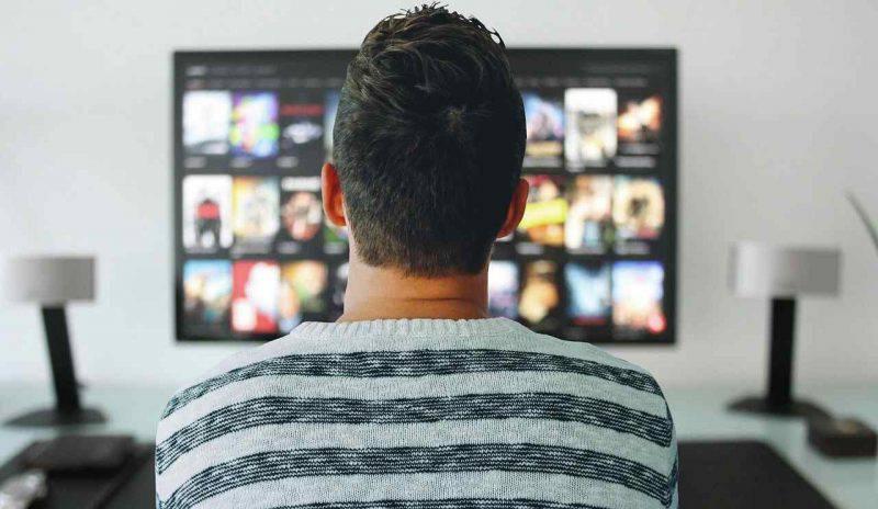 Netflix (Pixabay)