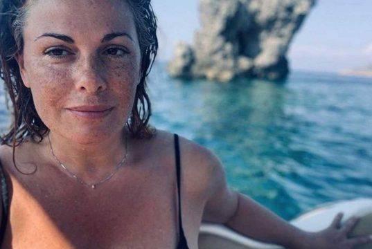 Vanessa Incontrada crisi con Rossano Laurini? Retroscena sul