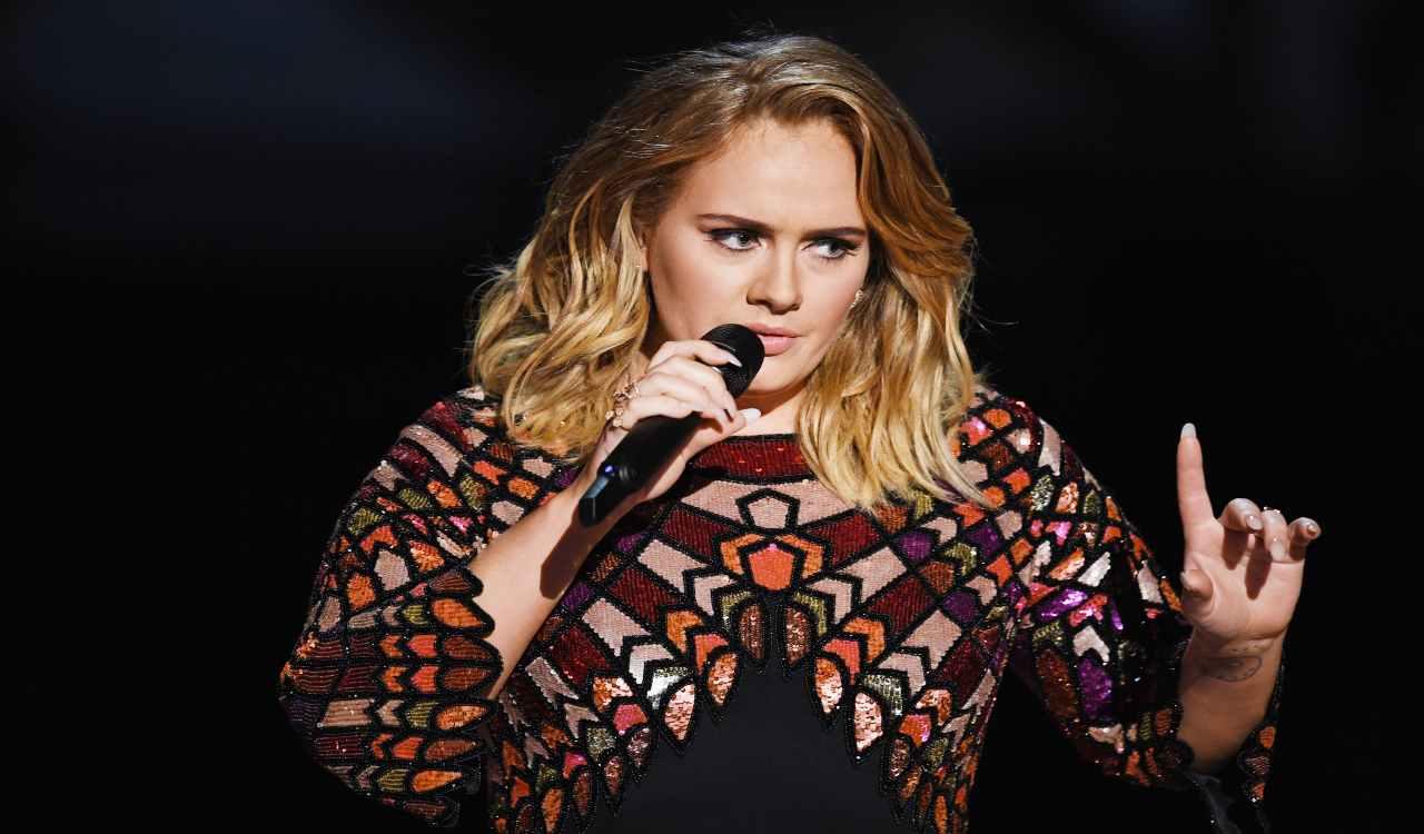 Adele è troppo magra?