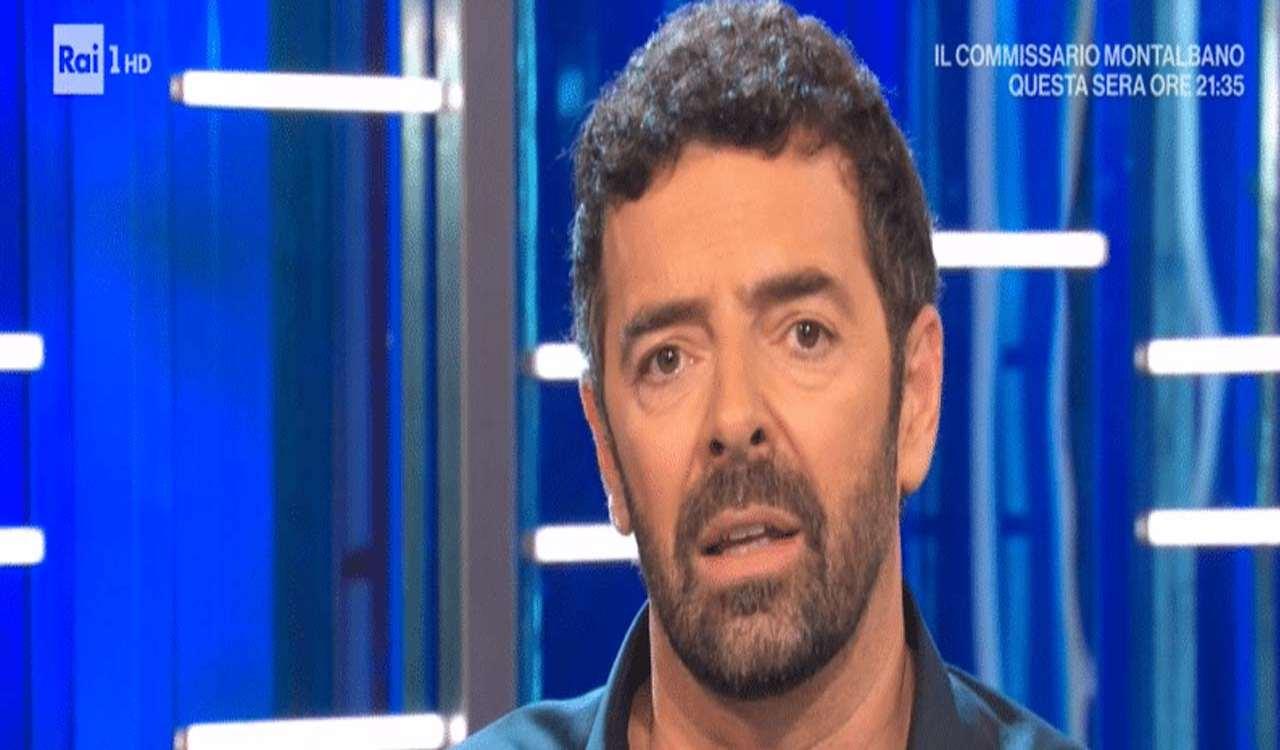 Alberto Matano addio alla Vita in Diretta